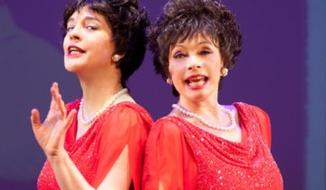 Bei Mir Bistu Shein (The Barry Sisters)