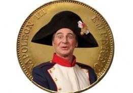 האוצר של נפוליאון